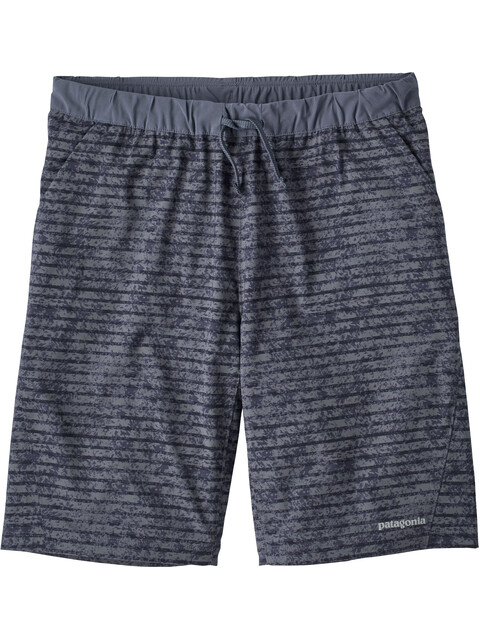 Patagonia M's Terrebonne Shorts Rugby Rock: Dolomite Blue